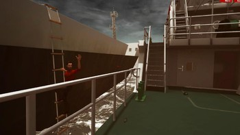 Screenshot11 - Ship-Simulator: Maritime Search and Rescue