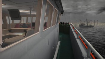 Screenshot4 - Ship-Simulator: Maritime Search and Rescue