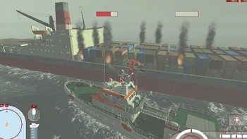 Screenshot9 - Ship-Simulator: Maritime Search and Rescue