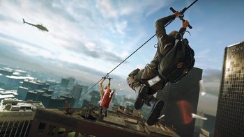 Screenshot1 - Battlefield Hardline