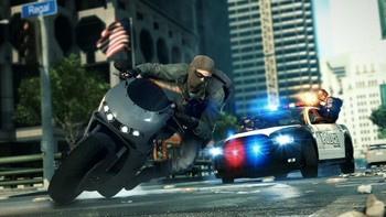 Screenshot2 - Battlefield Hardline
