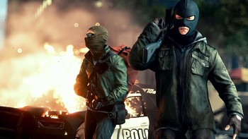 Screenshot5 - Battlefield Hardline