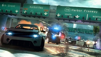 Screenshot4 - Battlefield Hardline
