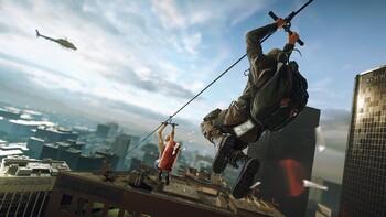 Screenshot1 - Battlefield Hardline Premium Service
