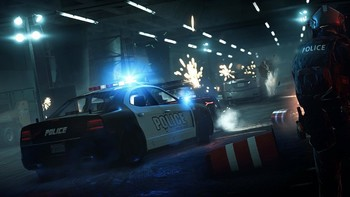 Screenshot3 - Battlefield Hardline Premium Service