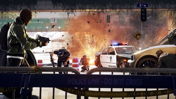 Screenshot6 - Battlefield Hardline Premium Service