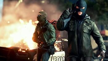 Screenshot5 - Battlefield Hardline Premium Service