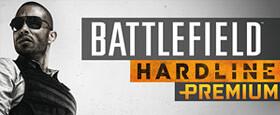 Battlefield Hardline Premium Service