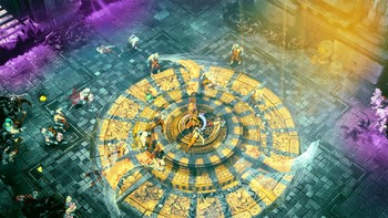 Screenshot1 - Sacred 3 - Underworld Story DLC 2