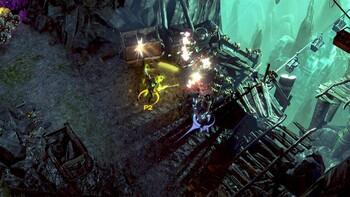 Screenshot4 - Sacred 3 - Underworld Story DLC 2
