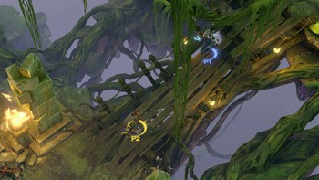 Screenshot5 - Sacred 3 - Underworld Story DLC 2