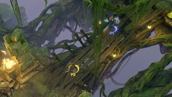 Screenshot5 - Sacred 3 - Z4ngr13f Weapon Spirit DLC 3