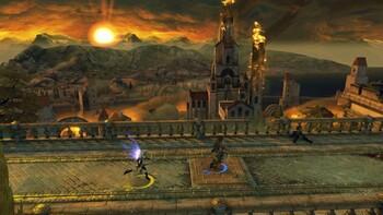 Screenshot8 - Sacred 3 - Z4ngr13f Weapon Spirit DLC 3