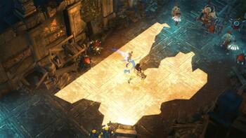 Screenshot6 - Sacred 3 - Orc of Thrones DLC 4