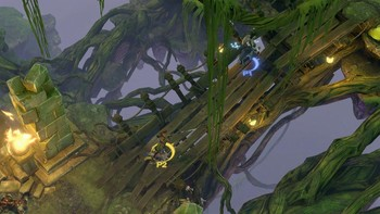 Screenshot1 - Sacred 3 Gold