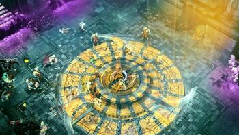 Screenshot6 - Sacred 3 Gold