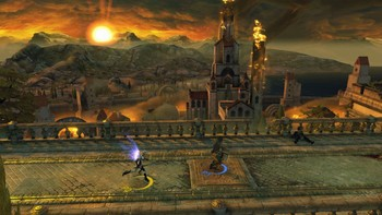 Screenshot2 - Sacred Franchise Pack