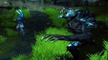 Screenshot3 - Sacred Franchise Pack