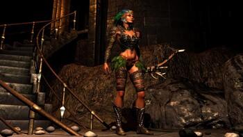 Screenshot5 - Sacred Franchise Pack