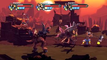 Screenshot7 - Sacred Franchise Pack