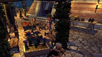 Screenshot4 - Sacred Franchise Pack