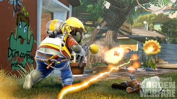 Screenshot3 - Plants vs. Zombies - Garden Warfare