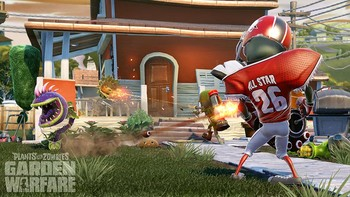 Screenshot4 - Plants vs. Zombies - Garden Warfare