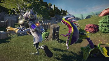 Screenshot6 - Plants vs. Zombies - Garden Warfare