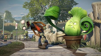 Screenshot7 - Plants vs. Zombies - Garden Warfare