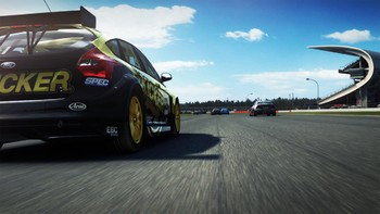 Screenshot10 - GRID Autosport