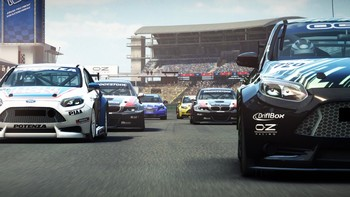 Screenshot11 - GRID Autosport