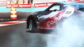 Screenshot1 - GRID Autosport