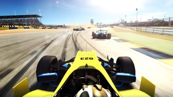 Screenshot8 - GRID Autosport - Season Pass