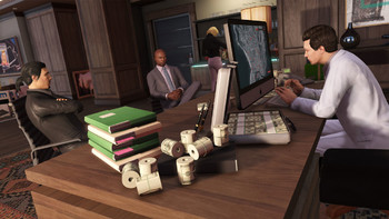 Screenshot15 - Grand Theft Auto V