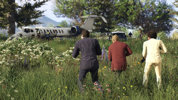 Screenshot17 - Grand Theft Auto V