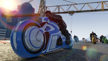 Screenshot23 - Grand Theft Auto V
