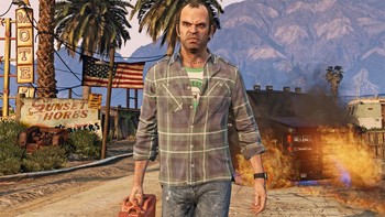 Screenshot5 - Grand Theft Auto V