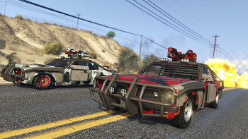 Screenshot25 - Grand Theft Auto V