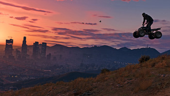 Screenshot8 - Grand Theft Auto V