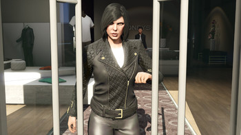 Screenshot11 - Grand Theft Auto V