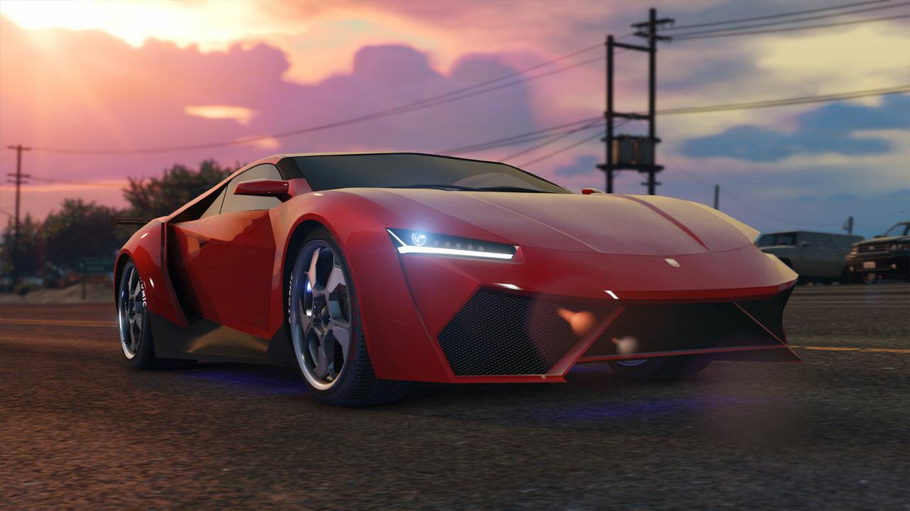 ... Screenshot16   Grand Theft Auto V ...