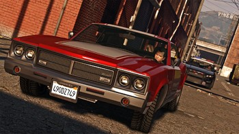 Screenshot18 - Grand Theft Auto V