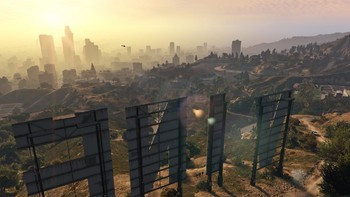 Screenshot21 - Grand Theft Auto V