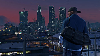 Screenshot24 - Grand Theft Auto V
