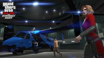 Screenshot5 - Grand Theft Auto V and Criminal Enterprise Starter Pack Bundle