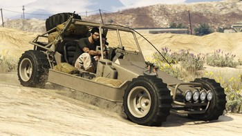 Screenshot9 - Grand Theft Auto V and Criminal Enterprise Starter Pack Bundle
