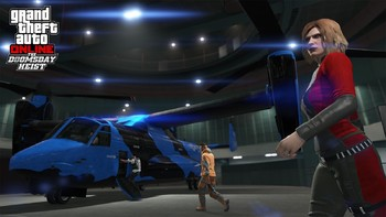 Screenshot5 - GRAND THEFT AUTO V: PREMIUM ONLINE EDITION