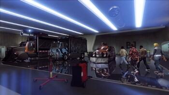 Screenshot14 - Grand Theft Auto V, Criminal Enterprise Starter Pack and Great White Shark Card Bundle