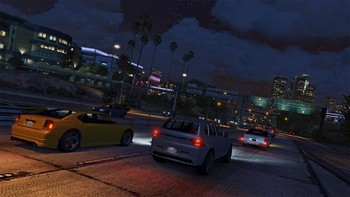 Screenshot2 - Grand Theft Auto V & Great White Shark Cash Card