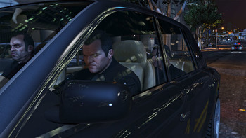 Screenshot7 - Grand Theft Auto V & Great White Shark Cash Card